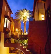 LED lighting for Exteriors